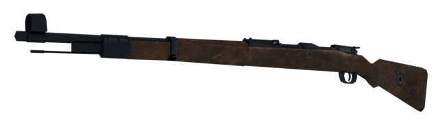 File:Kar98k model WaW.png