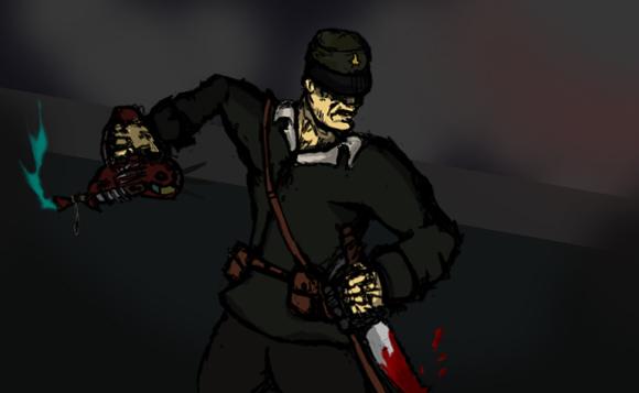 Killer Takeo