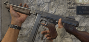 M1928 Inspect 1 WWII