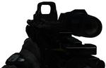 M4A1CarbineFPSMW3