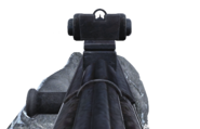 MP44 Iron Sights CoD4