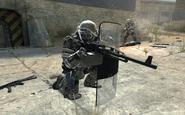 Riot Shield Juggernaut MW3