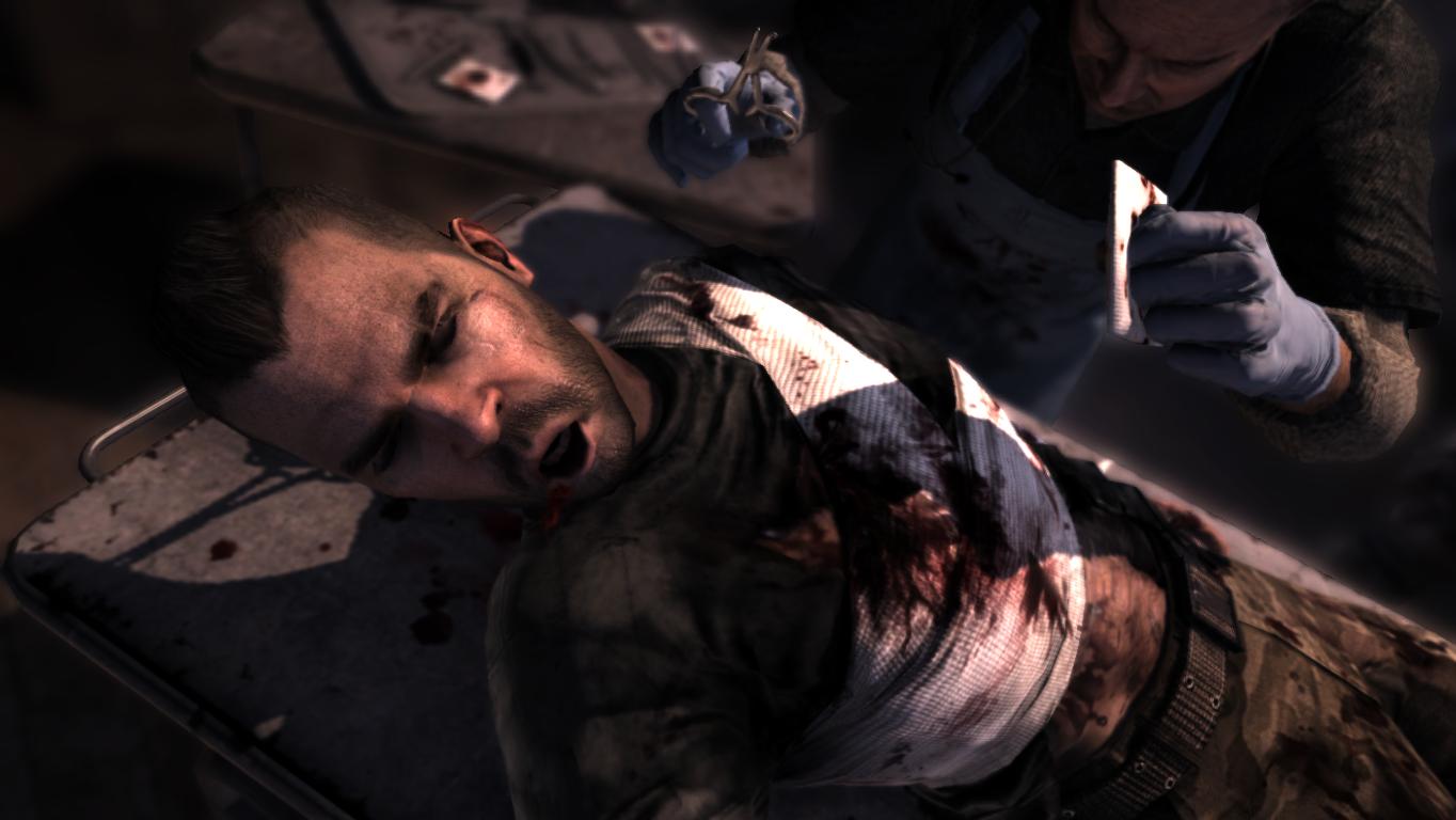 John Soap Mactavish Call Of Duty Wiki Fandom Powered By Wikia