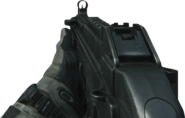 UMP45 First Person MW3