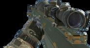 Barrett .50cal Gold MW3