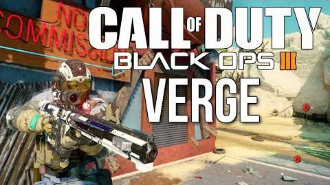 Call of Duty Black Ops 3 VERGE Gameplay & Preview (DLC2 Eclipse)
