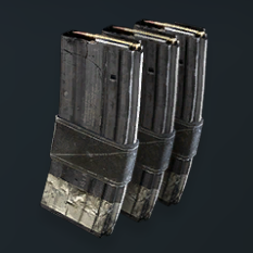 Extended Mags Menu Icon Ghosts