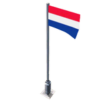 Flag 23 Netherlands menu icon CoDH