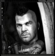 "John ""Soap"" MacTavish profile MW2"