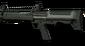 KSG 12 Menu Icon MW3