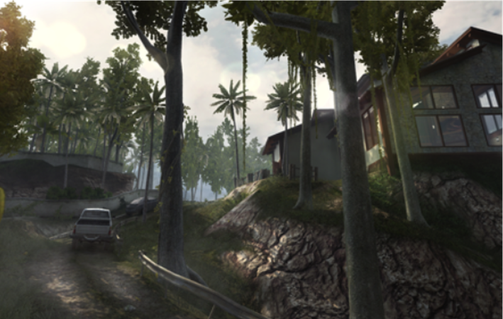 Estate Tropical | Call of Duty Wiki | FANDOM powered by Wikia
