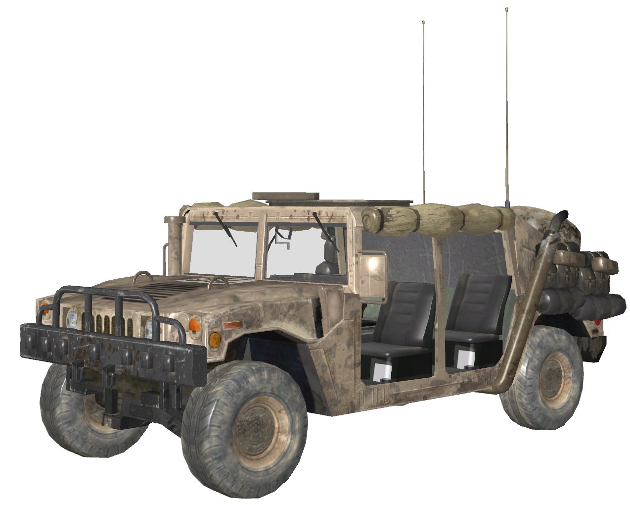 M1026 HMMWV No Doors model MW3.png  sc 1 st  Call of Duty Wiki - Fandom & Image - M1026 HMMWV No Doors model MW3.png | Call of Duty Wiki ...