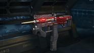 Pharo Gunsmith Model Red Hex Camouflage BO3