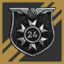 Ricky Recruit trophy icon WWII