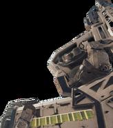 XR-2 reload BO3