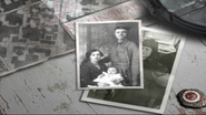 Семья Баданова