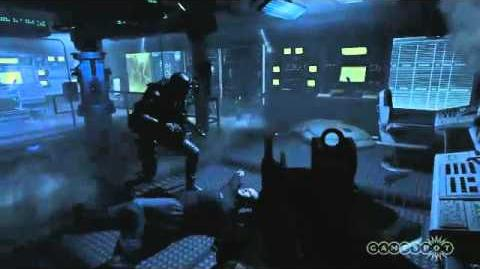 Callofduty4/Modern Warfare 3 shown at E3