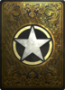 Heroic Supply Drop Card WWII