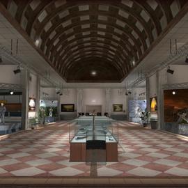 Muzeum menu