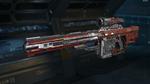 SVG-100 Inferno BO3