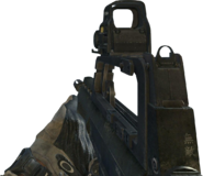 Type 95 Holographic Sight MW3