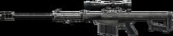 Barrett .50cal Menu Icon MWR