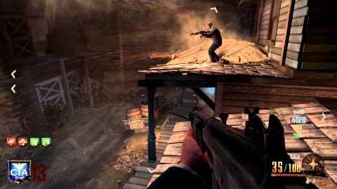 Video - Black Ops 2 Zombies Resolution 1295 Borough Buried