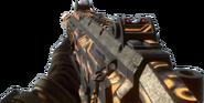 Black Ops II Skorpion EVO Cyborg Camo