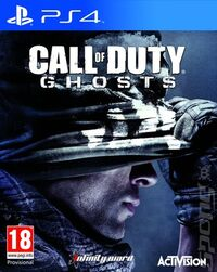 CallofDutyGhosts-PS4