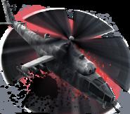 ELITE Gunship