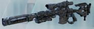 KBS Longbow Urban Tac Camouflage IW