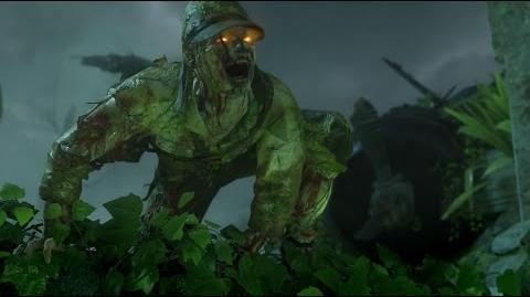 Oficjalny zwiastun Call of Duty® Black Ops III – Eclipse DLC Pack Zetsubou No Shima