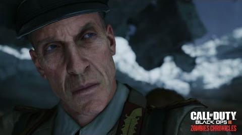 Видеоролик Call of Duty® Black Ops III Zombies Chronicles - игровой процесс RU