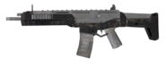 ACR 3rd person MW2