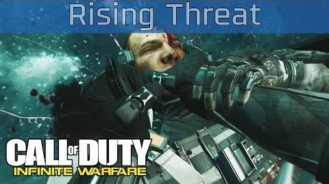 Call of Duty Infinite Warfare - Rising Threat Walkthrough HD 1080P 60FPS