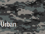 Digital Urban Camouflage