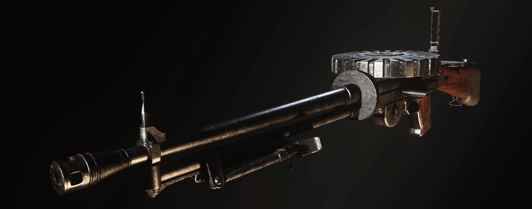 Lewis (weapon) | Call of Duty Wiki | FANDOM powered by Wikia