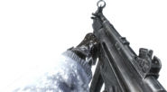 MP5K Dive to Prone BO