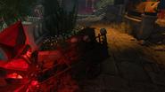 OracleTales Acrisius Treasuries AncientEvil Zombies BO4