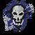 Personal DEFCON SHARK CoD MW2 Skull Graffiti (11)