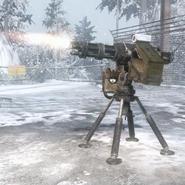 Sentary gun