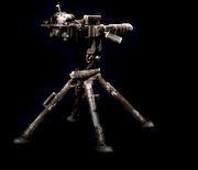 Sentry Gun CoDO
