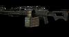 Weapon pecheneg large
