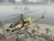 Friendly AH-1 Cobra BO