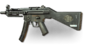 MP5 menu icon MW3