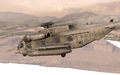 Pave Low S.S.D.D. MW2