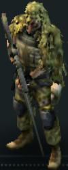 Sniper CoDH