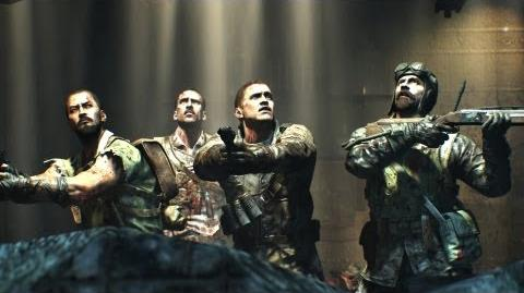 Deathmanstratos/Call of Duty: Black Ops II Origins Intro Cinematic released