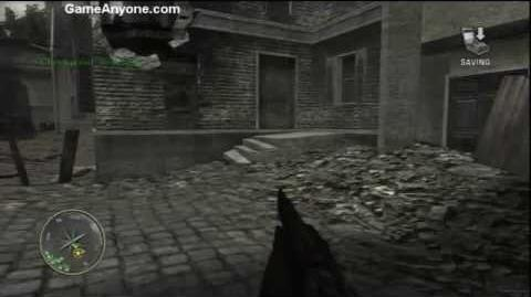 Call of Duty 3 HD - Chambois 2 2