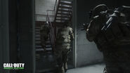 Call of Duty Modern Warfare Remastered Screenshot 2